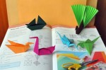 Idei creative: Figurine si animale origami, Editura Casa