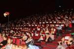 Joi seara, la cinema