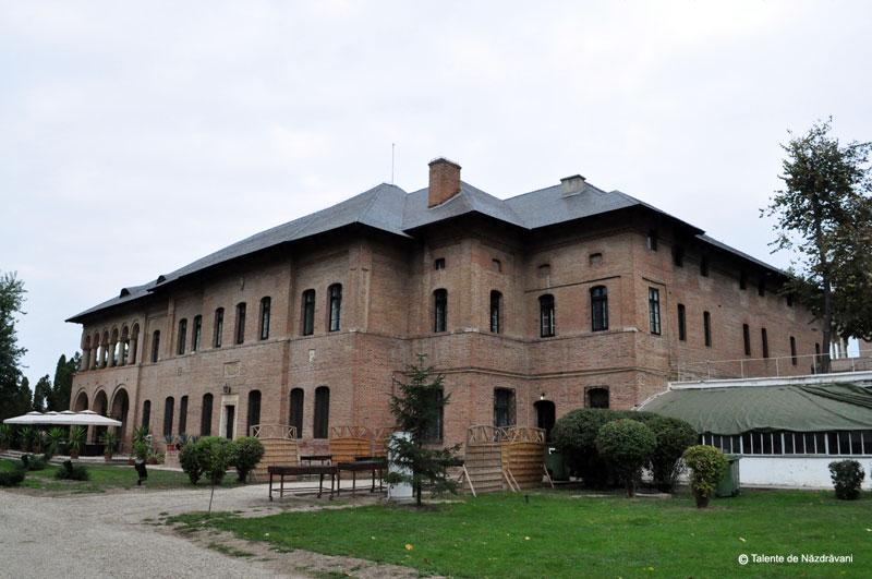 Mogoșoaia