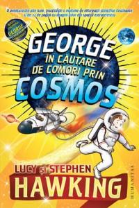 George in cautare de comori prin cosmos, Editura Humanitas