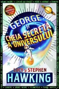 George si cheia secreta a Universului, Editura Humanitas