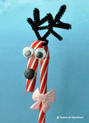Rudolph, renul acadea