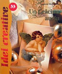 Idei Creative 33, Un Craciun auriu, Editura Casa