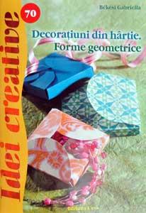Idei Creative 70, Editura Casa