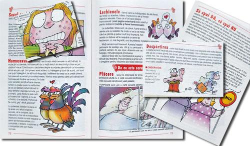 Sex pentru incepatori, Editura All