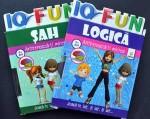 Colectia IQ-Fun, editura Gama