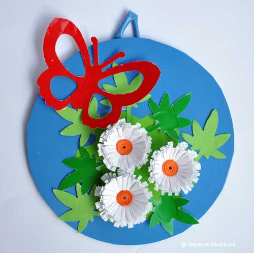 quilling-flowers-fringing