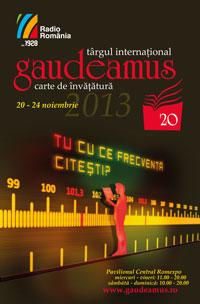 Targul de carte Gaudeamus, 2013 - pentru copii