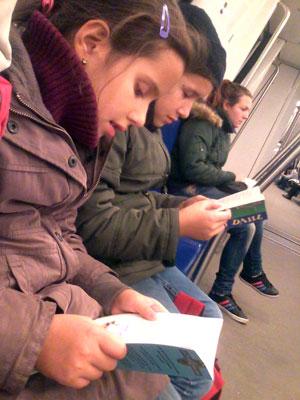Provocarea lunii: Biblioteca bloggerului român