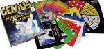 Genius: joc-enciclopedie pentru copii de la editura Gama