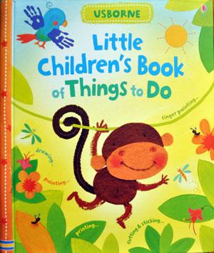 Little Children's Book, Usborne