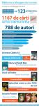 Biblioteca bloggerului roman – epilog 2014