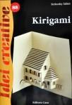 kirigami - idei-creative 88, editura casa
