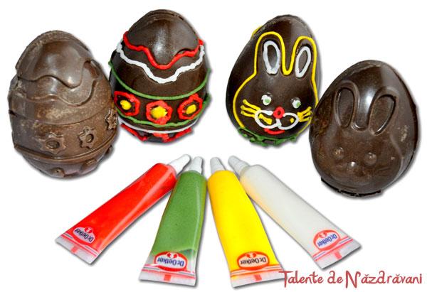 oua-ciocolata