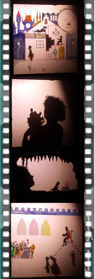 La teatru Mini-Mignon: Croitorasul cel Viteaz