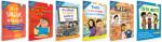 Ajuta-te singur! - noua colectie a editurii Gama din categoria Psihologia copilului