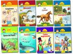 Pixi Stie tot - colectie pentru scolari mici