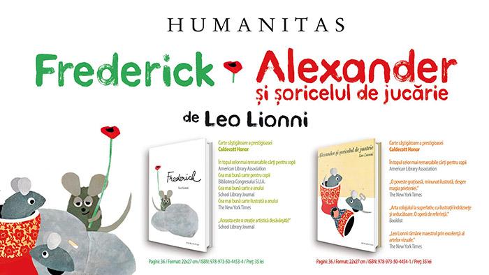 Newsletter-Frederick si Alexander
