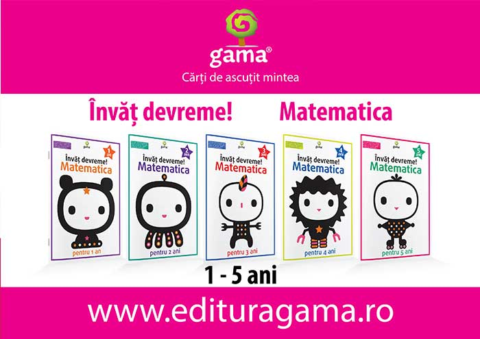 gama-matematica