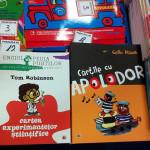 Ce citesc boboceii in vacanta: lectura suplimentara pentru clasa intai