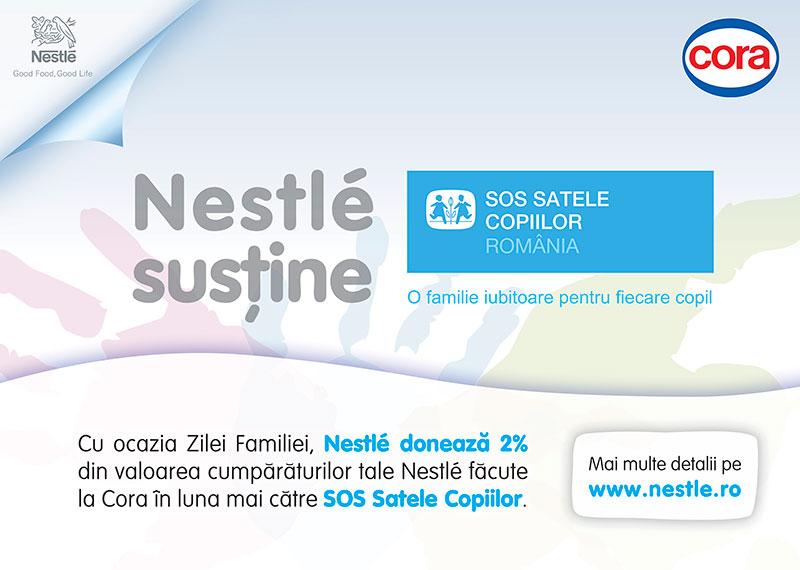 Nestle-Romania