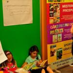 Idei de 1 iunie, la Bookfest
