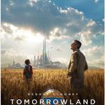 Tomorrowland, sau în oraș la film cu copiii