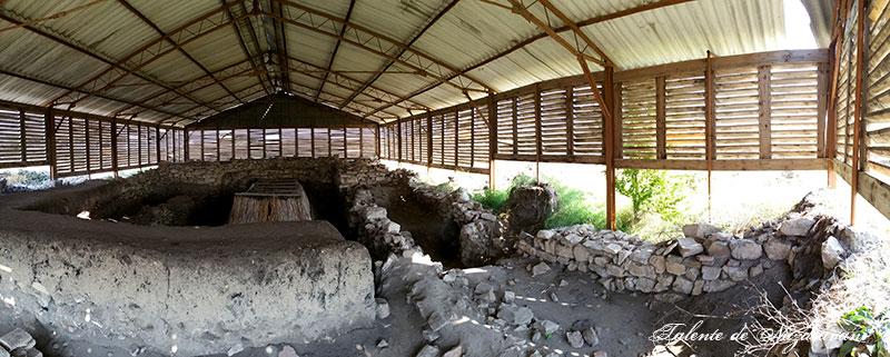 Halmyris basilica creștină