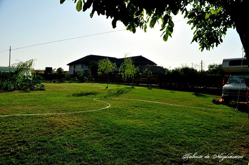 Cazare Delta Dunarii - camping Murighiol, la Dan Pescarul