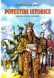 dumitru_almas_povestiri_istorice
