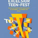 Septembrie la Teatrul Excelsior