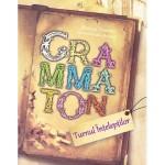 Grammaton. Turnul înțelepților - Johanna Trommer, Meryem Natalie Akdenizli - editura ALL