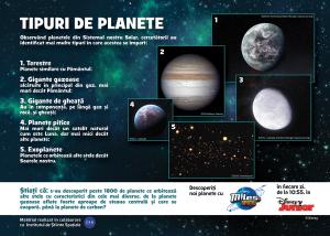 Tipuri de planete