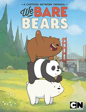 Aventurile fratilor ursi (7)