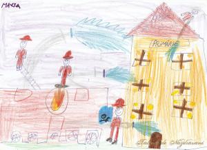 Maysa C., Ploiești, 7 ani