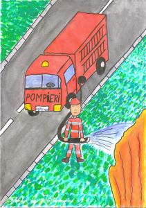 Diana C.,9 ani, Câmpina