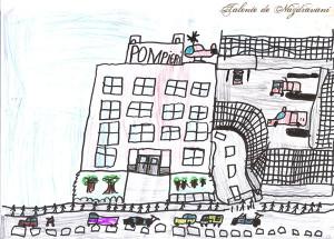 Andrei P, Câmpina,10 ani