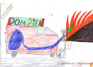 Izabela P, Câmpina,10 ani