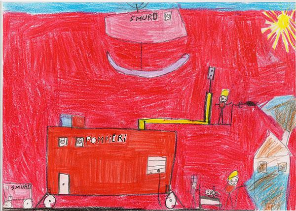 Alexandru M., 7 ani