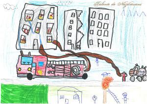 Lucas Christian D., București, 7 ani