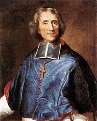 François de Salignac de La Mothe-Fénelon, archevêque de Cambrai (1651-1715)