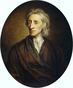By Sir Godfrey Kneller - 1. Unknown2. derivate work of File:Godfrey Kneller - Portrait of John Locke (Hermitage).jpg (from arthermitage.org), Public Domain, https://commons.wikimedia.org/w/index.php?curid=110128