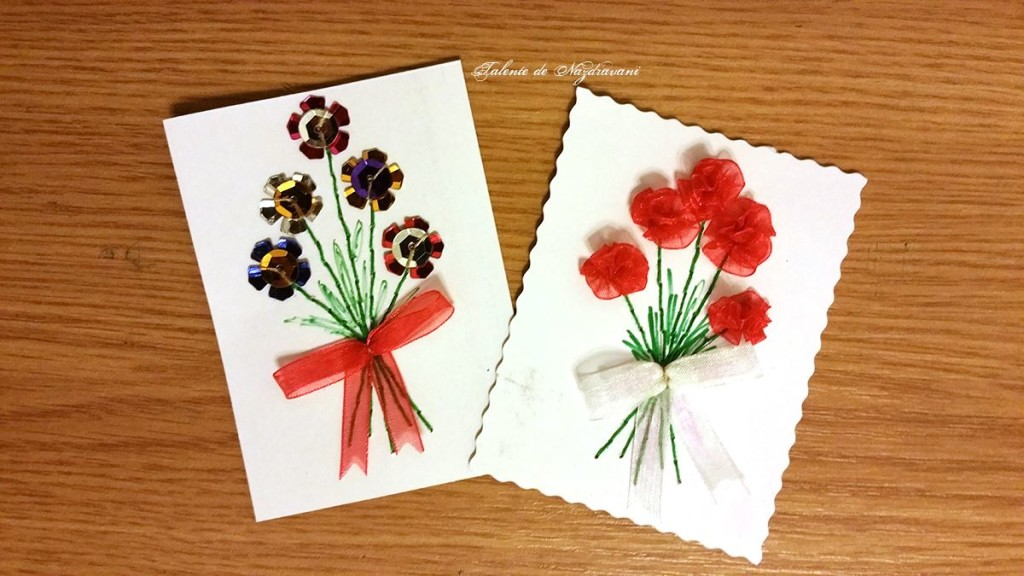 buchete flori martisor