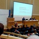 Dezbaterea națională - planul cadru pentru gimnaziu