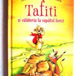 Tafiti - calatoria jurul lumii - Univers Enciclopedic Junior