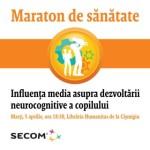 Maratonul de sănătate Secom – a treia provocare