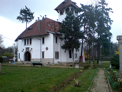 Muzeul Vila Minovici