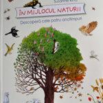 In mijlocul naturii. Descoperă anotimpurile, Susanne Riha, Univers Enciclopedic