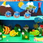 Atelier DACO - sub apa