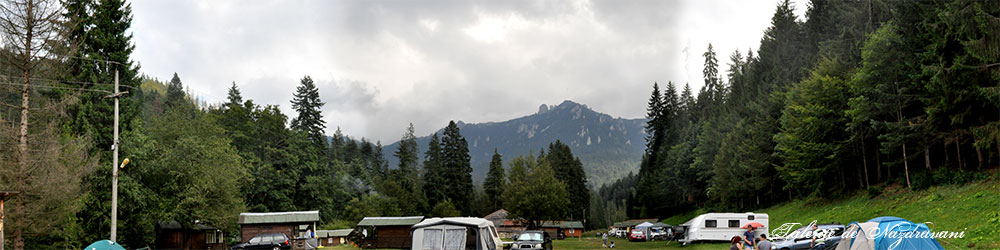 camping Leon Durau Ceahlau